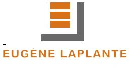 Logo Eugène Laplante
